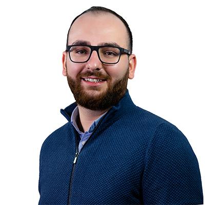 Radu Iordache - web developer si mentor wellcode
