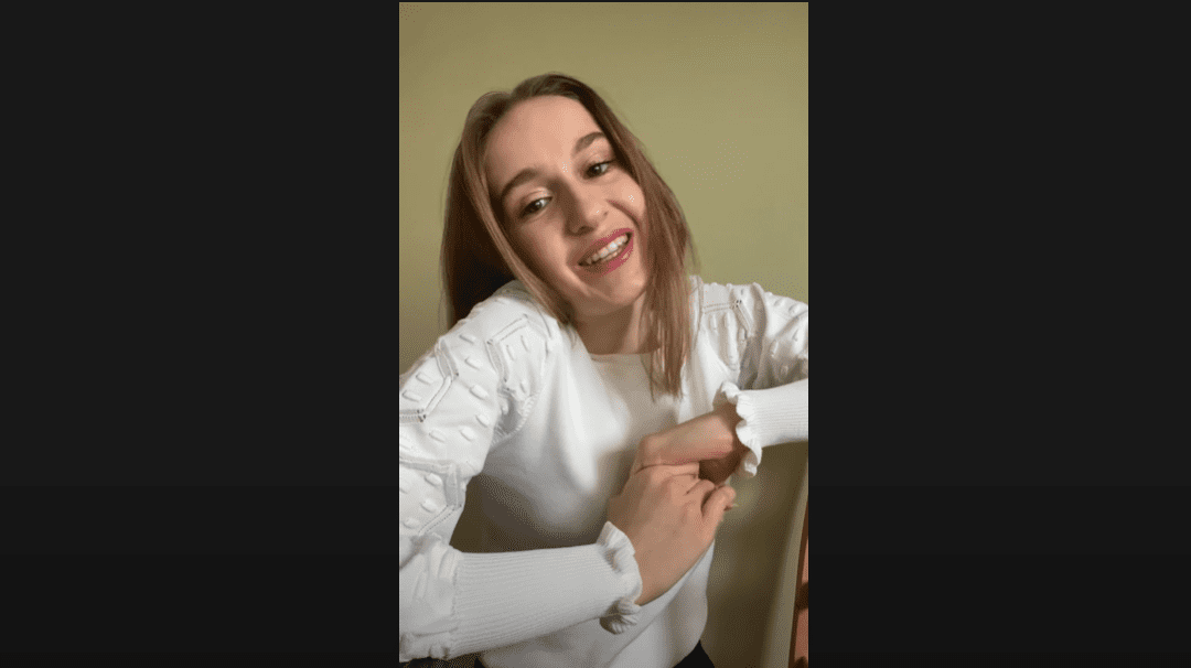 Alexandra – despre experiența în programul de mentorat WellCode