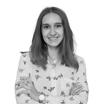 Alexandra Jurca - Coach WellCode