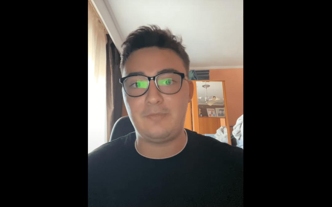 Flavius – păreri despre experiența cu echipa WellCode și progresul în programare