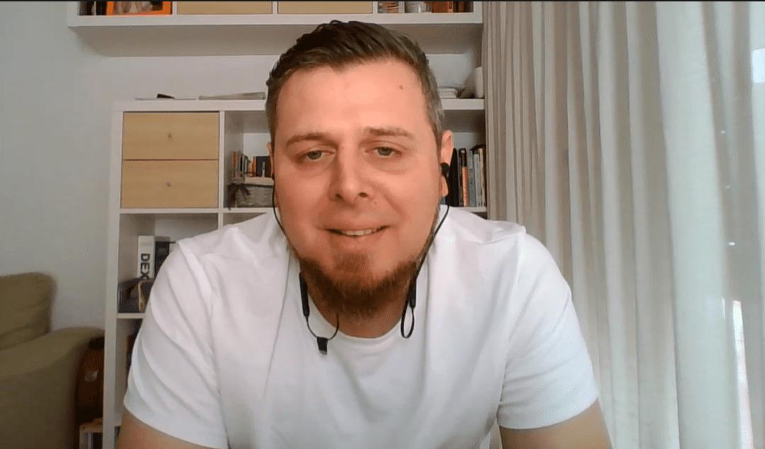 Emi – păreri despre experiența cu WellCode și progresul personal pe platformă