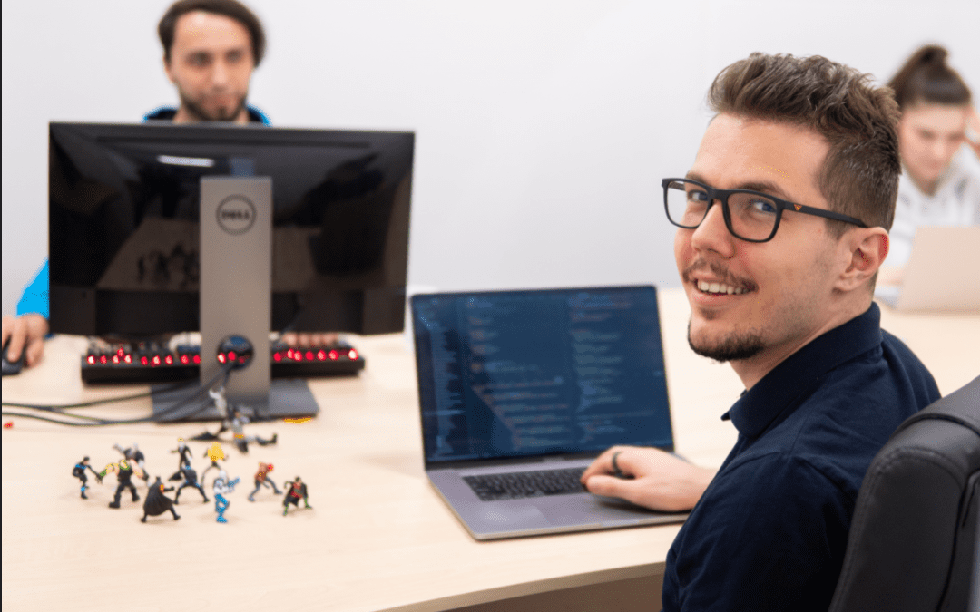 Părerile echipei WellCode despre absolvirea unei facultăți de informatică