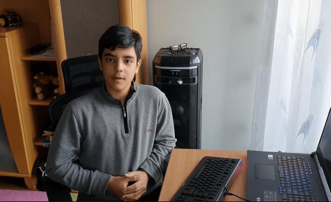 Matei – despre progresul în programare alături de echipa WellCode